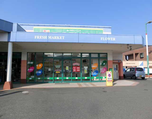 コインランドリー マルナカ加茂店にあります 1.2km